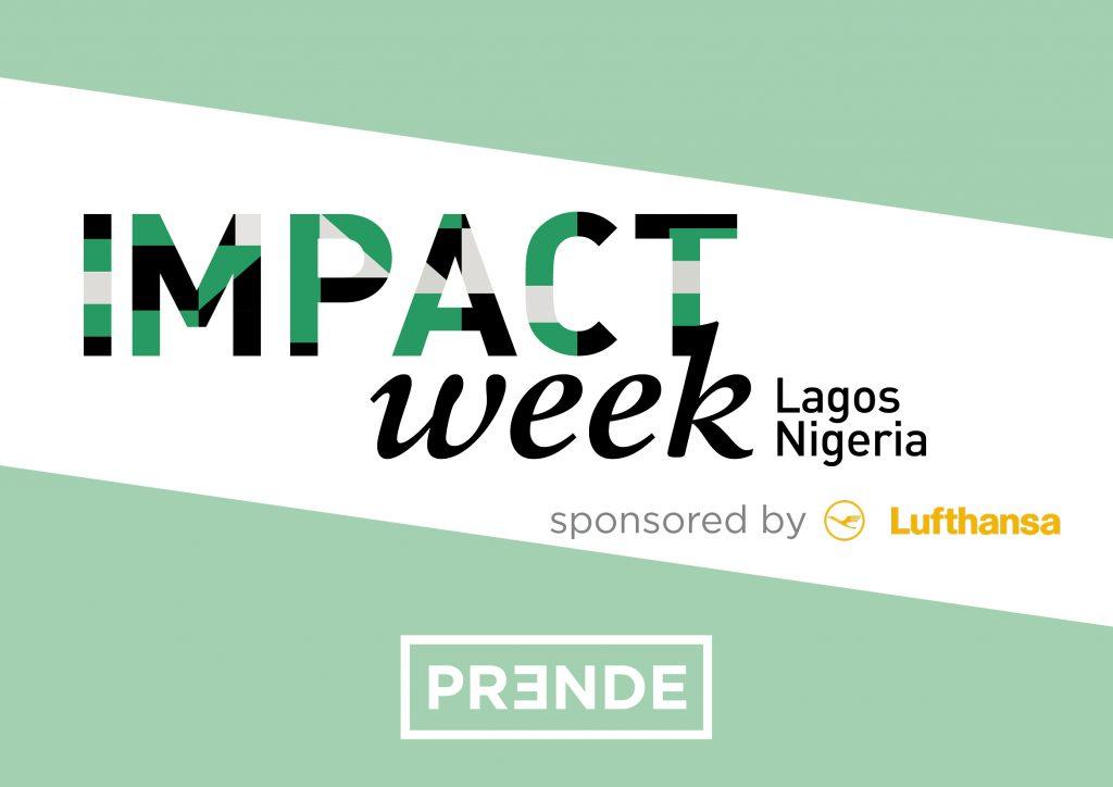 Impact week Nigeria