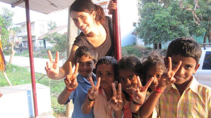 Innovación Social en India: el nuevo Cool
